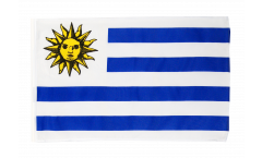 Flagge Uruguay - 30 x 45 cm