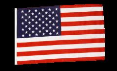 Flagge USA - 30 x 45 cm
