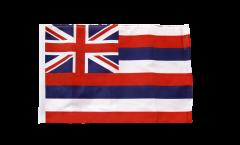 Flagge USA Hawaii - 30 x 45 cm