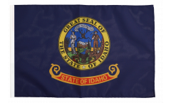 Flagge USA Idaho - 30 x 45 cm