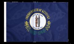 Flagge USA Kentucky - 30 x 45 cm