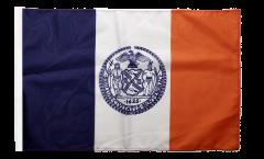 Flagge USA New York CITY - 30 x 45 cm