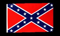 Flagge USA Südstaaten - 30 x 45 cm