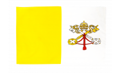 Flagge Vatikan - 30 x 45 cm