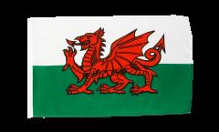 Flagge Wales - 30 x 45 cm