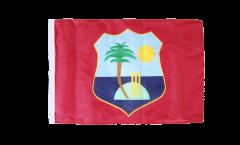 Flagge West Indies - 30 x 45 cm