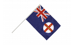 Stockflagge Australien New South Wales
