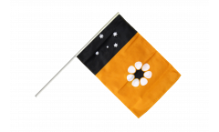 Stockflagge Australien Northern Territory - 60 x 90 cm