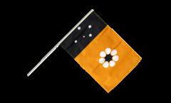 Stockflagge Australien Northern Territory
