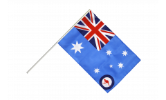 Stockflagge Australien Royal Australian Air Force - 60 x 90 cm