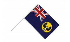 Stockflagge Australien South - 60 x 90 cm