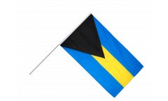 Stockflagge Bahamas - 60 x 90 cm