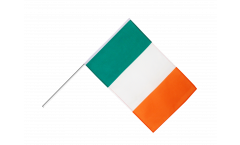 Stockflagge Irland - 60 x 90 cm