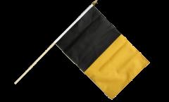 Stockflagge Irland Kilkenny - 30 x 45 cm