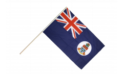 Stockflagge Kaiman-Inseln - 60 x 90 cm