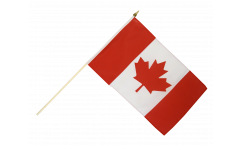 Stockflagge Kanada - 30 x 45 cm