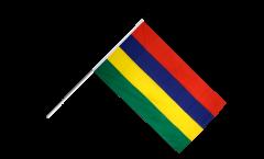 Stockflagge Mauritius - 60 x 90 cm