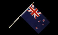 Stockflagge Neuseeland - 30 x 45 cm