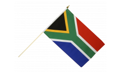 Stockflagge Südafrika - 30 x 45 cm