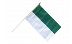 Stockflagge Schützenfest