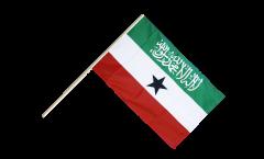 Stockflagge Somaliland - 60 x 90 cm