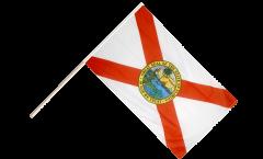Stockflagge USA Florida - 60 x 90 cm