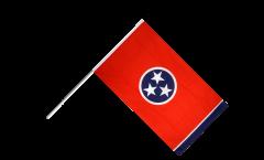 Stockflagge USA Tennessee - 60 x 90 cm