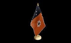 Tischflagge Australien Northern Territory - 15 x 22 cm
