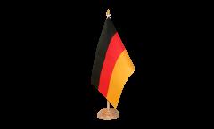 Tischflagge Deutschland - 15 x 22 cm