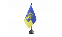 Tischflagge Deutschland Stadt Hagen