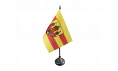 Tischflagge Deutschland Stadt Oldenburg - 10 x 15 cm