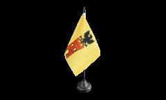 Tischflagge Frankreich Maurienne