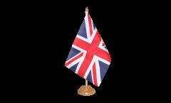 Tischflagge Großbritannien