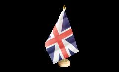 Tischflagge Großbritannien Kings Colors 1606 - 15 x 22 cm