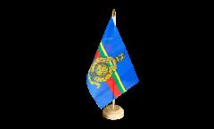 Tischflagge Großbritannien Royal Marines - 15 x 22 cm