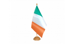 Tischflagge Irland - 15 x 22 cm