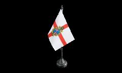 Tischflagge Italien Stadt Bologna