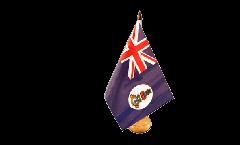 Tischflagge Kaiman-Inseln - 15 x 22 cm