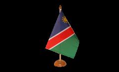 Tischflagge Namibia - 10 x 15 cm