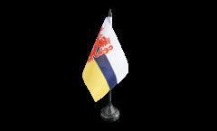 Tischflagge Niederlande Limburg