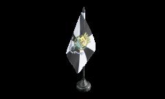 Tischflagge Portugal Lissabon - 10 x 15 cm