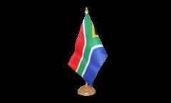 Tischflagge Südafrika - 10 x 15 cm