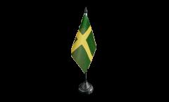 Tischflagge Schweden Öland