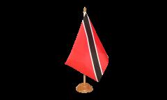 Tischflagge Trinidad und Tobago