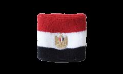 Schweißband Ägypten, 2er Set - 7 x 8 cm