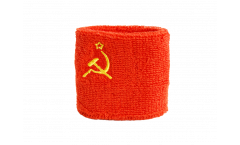 Schweißband UDSSR Sowjetunion - 7 x 8 cm