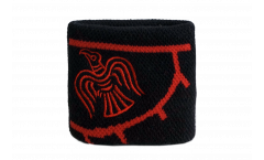 Schweißband Wikinger Odinicraven - 7 x 8 cm