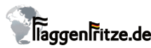 Flaggenfritze.de Logo
